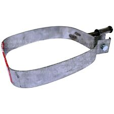 Citroen C3 1.4HDI 2003- Rear Silencer Exhaust Strap Band Back Box
