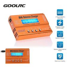 GoolRC B6 Mini Multi-functional Balance Charger/Discharger for LiPo Battery D0F3