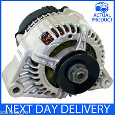 CITROEN BERLINGO SAXO ZX PEUGEOT 106 306 1.1 1.3 1.4 1.6i PETROL ALTERNATOR