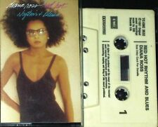 DIANA ROSS RED HOT RHYTHM AND BLUES CASSETTE