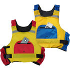 Brand New Sports Adult Fishing Foam Buoyancy Aid Kayak Sailing Life Jackets Vest