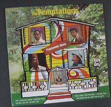 TEMPTATIONS Psychedelic Shack LP NM- Original Gordy 1970