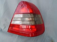 MERCEDES W202 C220 C230 C280 AMG RIGHT TAIL LIGHT 95-98 OEM 2028201464 Assembly