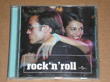 ROCK'N'ROLL (BILL HALEY, CHUCK BERRY, PLATTERS) - CD COME NUOVO (MINT)