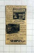 1951 Try Sharples First, Dixon Road, Warehouse Bolton Street South Shore