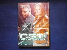 CSI QUARTA STAGIONE n 6 - DVD ORIGINALE -visitate il negozio COMPRO FUMETTI SHOP