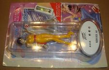 CAT'S EYE & CITY HUNTER FIGURE COLLECTION: AI KISUGI (TATI TASHIKEL)