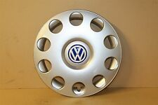 "VW Beetle 1999 - 2001 15"" Wheel Trim 1C0601147EHRN New Genuine VW Part"