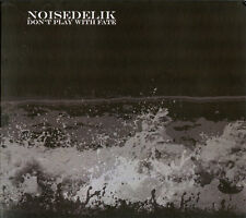 NOISEDELIK Don't play with Fate CD Digipack 2015