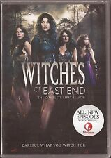 Witches of East End Season 1 - DVD TV Shows First BRAND NEW