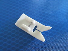 Domestic Sewing Machines Clip on Teflon Foot for Singer Brother Janome Toyota