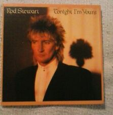 Rod Stewart - Tonight I'm Yours (CD) Brand new not sealed.