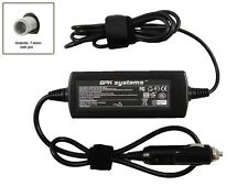 GPK CAR CHARGER FOR DELL LATITUDE XT XT2 XT2 XFR LAPTOP POWER CORD ADAPTER
