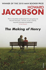 The Making of Henry, Howard Jacobson