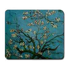 Almond Tree In Blossom Van Gogh Mouse Pad MP1043