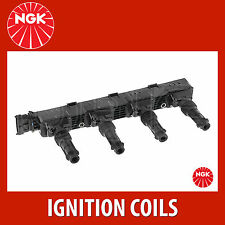 NGK Ignition Coil - U6010 (NGK48043) Ignition Coil Rail - Single