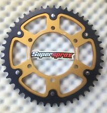 Supersprox Kettenrad Yamaha R1, RN 19, RN22, 479-48, sprocket, Stealth, neu, R6