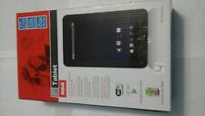 """7 """" tablet  RCA  RCT6378W2  black 8GB , android  4.2x  jelly  bean,"""