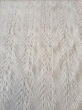 Sustancia transversales elástica chaquetas de tela en gris beige poliéster poliamida elastán meterw