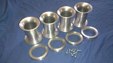 Velocity Stack Kit for GSXR750/1000/1300 Throttle Bodies 50mm Long
