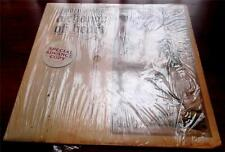 Golden Avatar   A Change Of Heart   1976  Sudarshan SD1  Jazz Rock Fusion    VG+