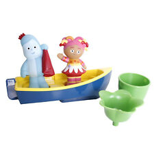 In The Night Garden - Igglepiggle's Floaty Boat Playset - *BRAND NEW*