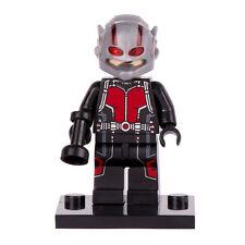 Ant-Man Building Block Birthday Gift Toy Avengers For Kids Children Lego