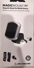 Scosche MPD MagicMount Pro Dashboard Magnetic Mount IPHONE CAR MAGNET HOLDER