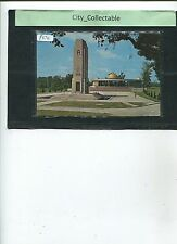 P575 # MALAYSIA USED PICTURE POST CARD * WAR MEMONRIAL, KL