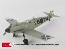 P341 Plastic Academy Messerschmitt Bf 109D-1 flown by Werner Mölders Condor 1:48