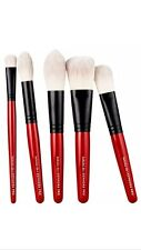 Hakuhodo + Sephora PRO 5 Piece Brush Set Genuine Uk Seller !!! SALE!!