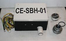 Liquid Level Float Switch & Pump Assembly Johnson Controls/York CE-SBH-01
