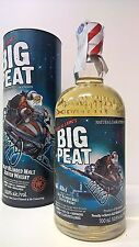 BIG PEAT NATUR CASK STRENGTH  CHRISTMAS EDITION 53.8% 70CL