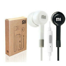 1pc Xiaomi Piston 2 Stereo Earphones Earbuds In Ear With Mic Remote Wire Control