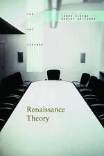 Renaissance Theory (Art Seminar)-ExLibrary