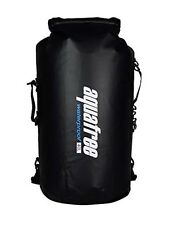 Aquafree Dry Bag, 100% Waterproof Backpack 40L Black