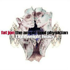 FAT JON - LIGHTWEIGHT HEAVY 1CD BRAND NEW SEALED