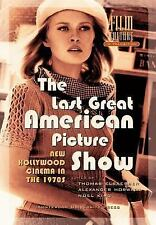 The Last Great American Picture Show: New Hollywood Cinema in the 1970s (Film Cu