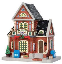 Lemax - 55967 - 2nd Street Post Office, Caddington Village, Weihnachtsdorf