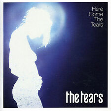 Here Come THE TEARS CD w Refugees, Lovers, Autograph BRETT ANDERSON london SUEDE