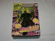 WILDCATS GRIFTER ACTION FIGURE 1994 PLAYMATES JIM LEE SUPERHEROS COMIC BOOKS