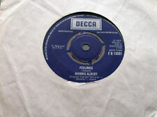 Morris Albert, Feelings/Come To My Life (Ven A Mi Vida), (Decca 1974)