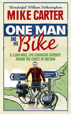One Man and His Bike by Mike Carter (Paperback, 2011)