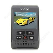 VIOFO A119 Capacitor Novatek 96660 HD 2K 1440p 1296P 1080P Car Dash Camera
