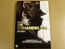 DVD / DE BEHANDELING ( GEERT VAN RAMPELBERG, INA GEERTS... )