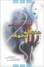 Dervish Is Digital