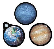 TREND Solar System Sparkle reward praise craft stickers