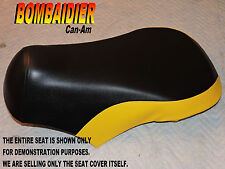 BOMBARDIER CAN AM TRAXTER 1999-05 new seat cover for CANAM XT XL 500 650 912A