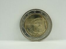*** 2 EURO Gedenkmünze ITALIEN 2013 Giovanni Boccaccio Münze Coin KMS Italy ***