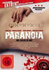 Paranoia - Der Killer in dir! - Horror Extreme Collection (2014) - FSK 18